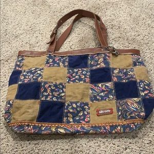 Sakroots shoulder bag/purse